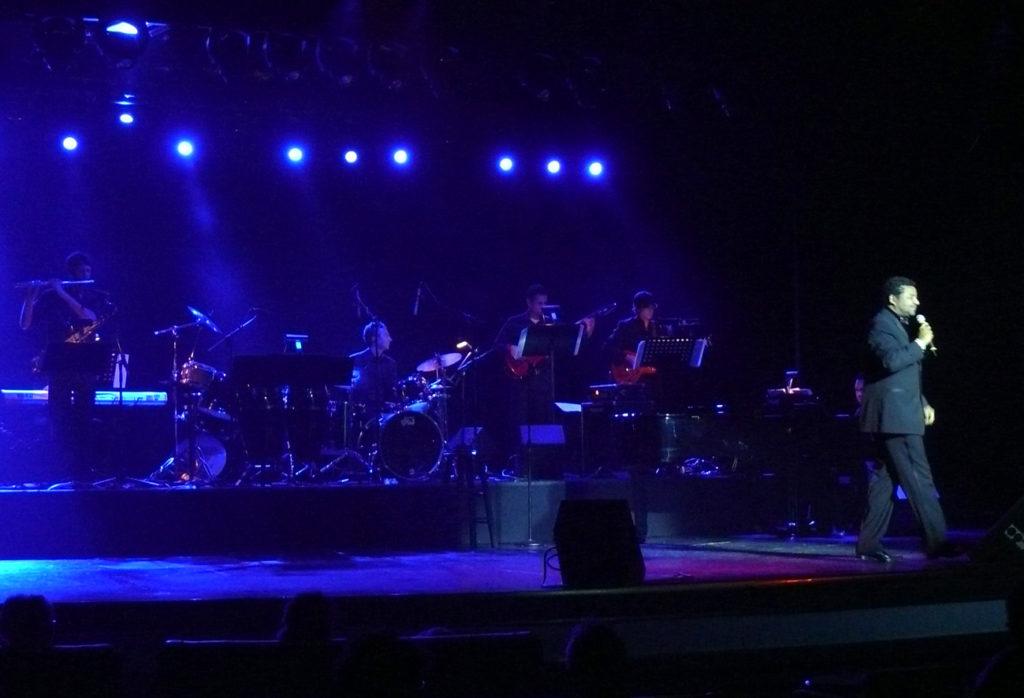 Lionel Ritchie Tribute Show