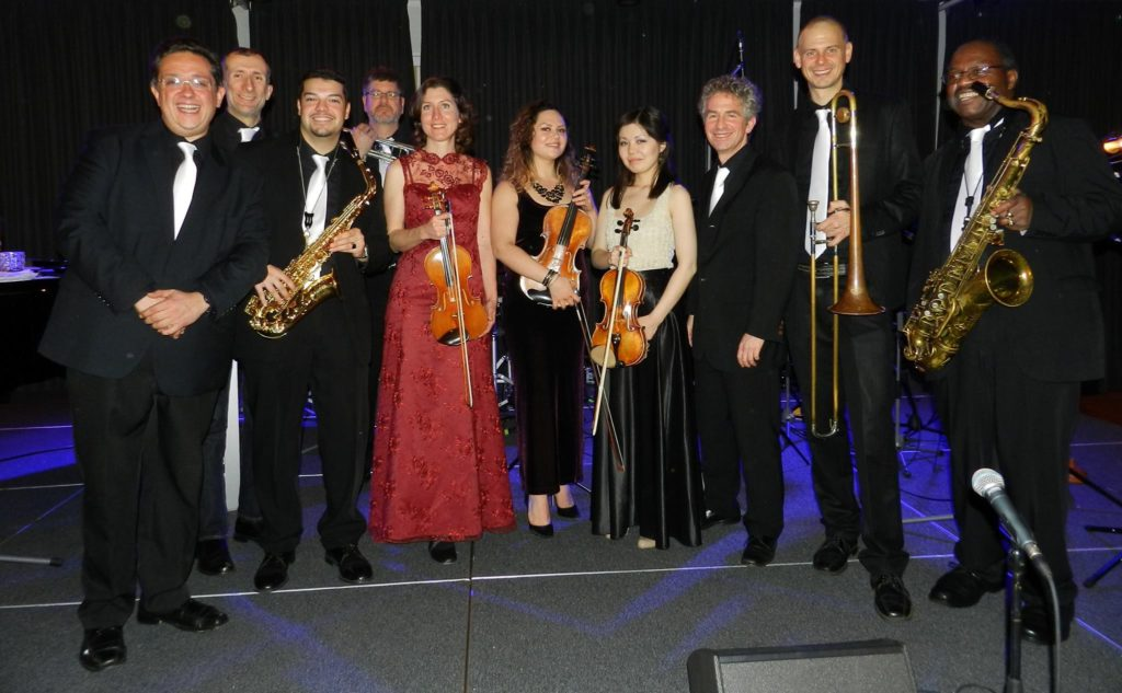 Jens Korodi Orchestra
