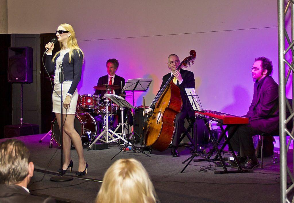 Joana Zimmer Konzert